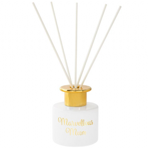 Marvellous Mum Reed Diffuser - Orchid Blooms